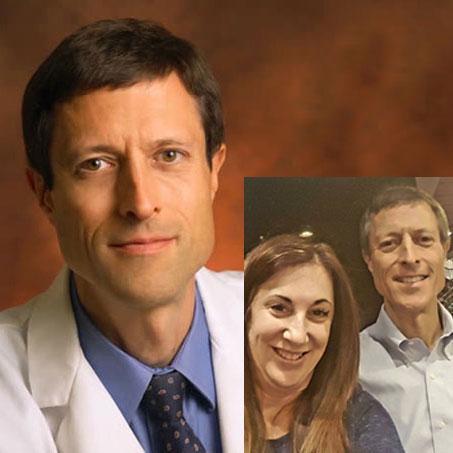 Dr Neal Barnard